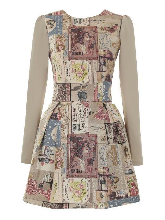 Wiosenne sukienki w stylu retro       Zobacz cały artykuł na naszej stronie: http://fashionmedia.pl/2016/02/15/wiosenne-sukienki-w-stylu-retro/  Kategorie: #ModaDamska Tagi: