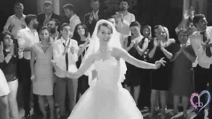 Düğün Kibi Burçin&Ceyhun J Balvin - Tranquila VOL2