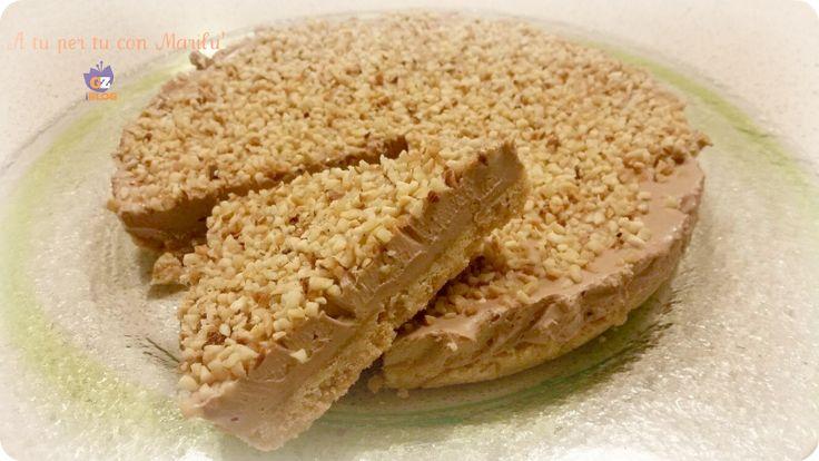 La PhiladelCake alla nutella è una cheesecake che si prepara senza l'utilizzo di cottura, risulta più leggera rispetto a quella che si fa con il mascarpone.
