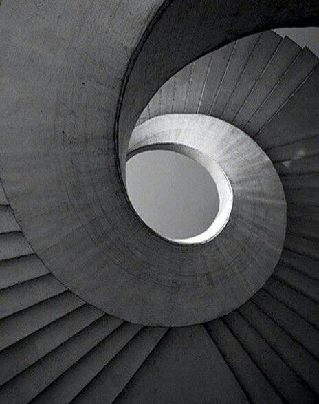 Escaleras De Caracol Barcelona. Elegant Escalera Caracol Con Peldaos ...