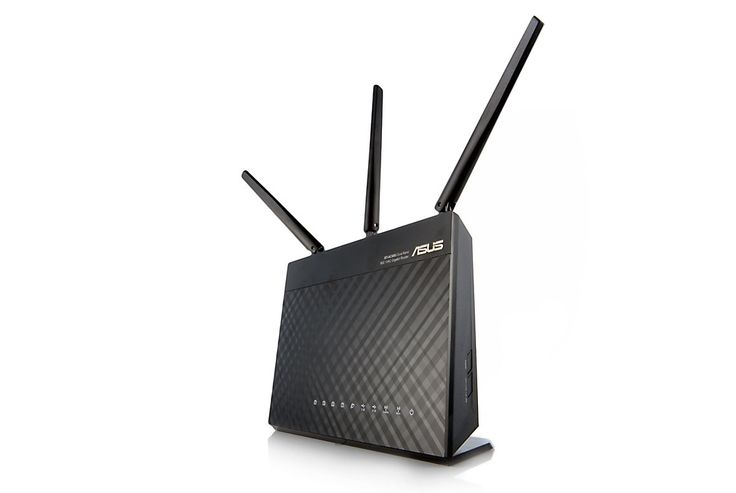 Asus RT-AC68U review: The best router on the market