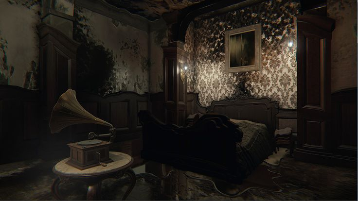 Layers of Fear, Psychological Horror to Release February http://decaymag.com/2016/01/23/layers-of-fear-psychological-horror-to-release-february/ #layersoffear #BlooperTeam #indiegame #horror #PS4 #Steam