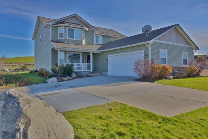 3608 N BROOKIE, Post Falls, Idaho, 83854
