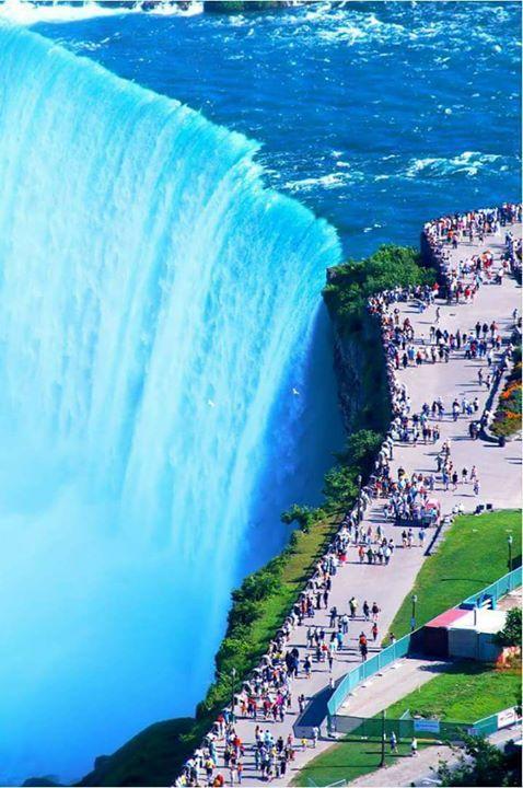 Niagara (Kanada) wodospad