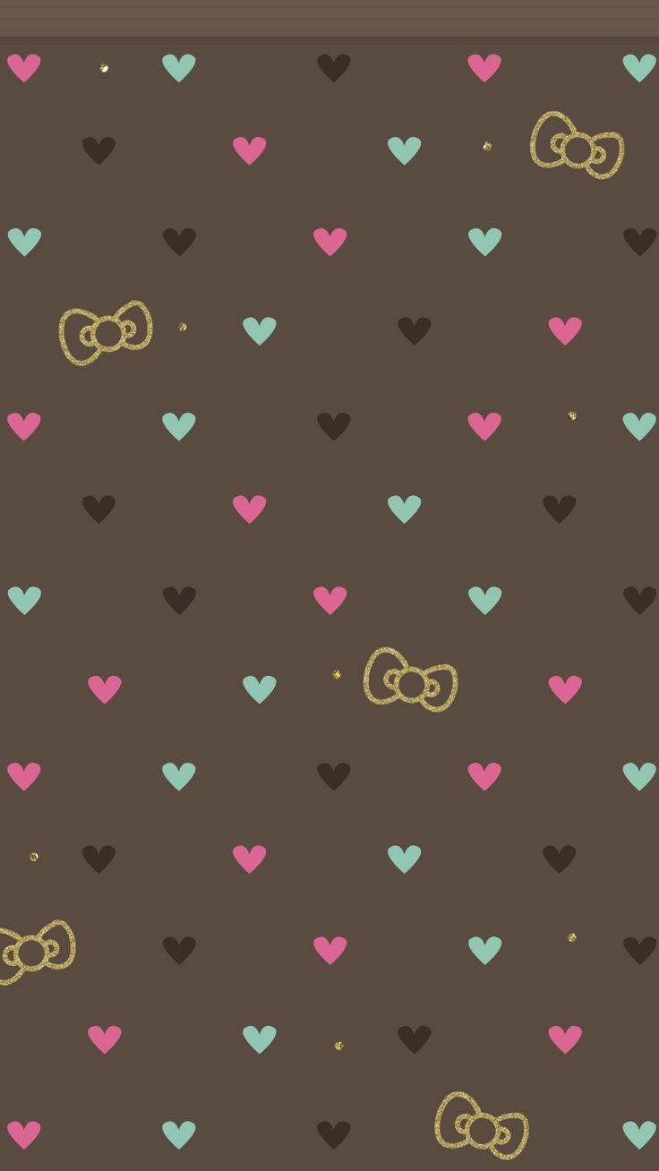 Best Wallpaper Hello Kitty Huawei - e623d4c41dbc9e56be61fae90b20513d--heart-wallpaper-kitty-wallpaper  HD_63692.jpg