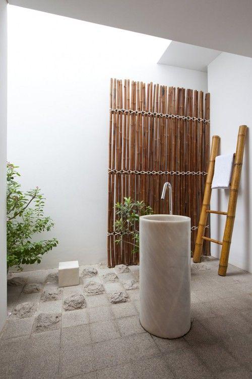 Японская ванная комната   #ванная #японскийстиль