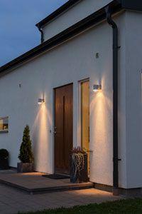 Outdoor wall lights - Konstsmide 7572-320 Modena Single Outdoor wall light  http://www.scotlightdirect.co.uk/konstsmide-7572-320-modena-single-outdoor-wall/p15922