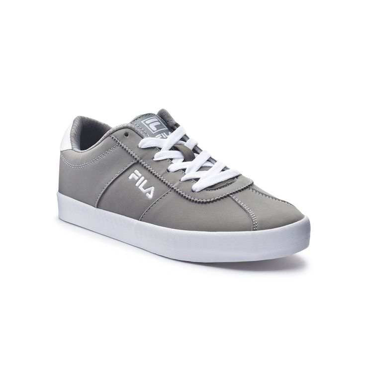 Fila® Rosazza Women's Casual Shoes, Size: 9.5, Grey Other