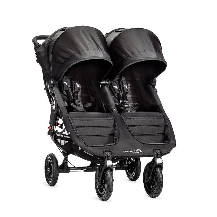 Find Baby Jogger City Mini® GT Double & Conquer Urban Mobility - Baby Jogger