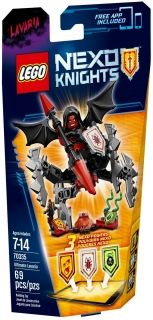 LEGO Nexo Knights 70335