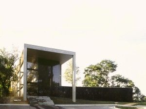 CENTRO DE TREINAMENTO DO CLUBE ATLÉTICO MINEIRO - Vespasiano, Brasil / Arquitetos Associados