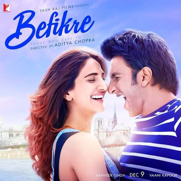 "Social media platform Twitter has launched the first-ever emoji dedicated to a Bollywood film for Yash Raj Films ""Befikre""."