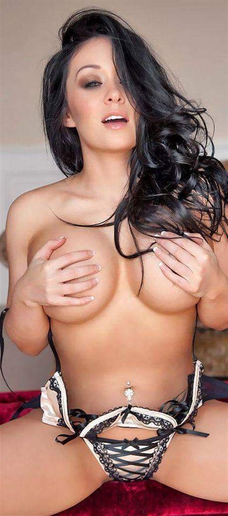 Unique sexy mature girl — photo 8