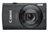 Kompaktkameras: Canon IXUS 230 HS Digitalkamera (12 Megapixel, 8-fach opt. Zoom, 7,6 cm (3 Zoll) Display, bildstabilisiert) schwarz – die richtige Creme , die ich jemals Das lernte , Image Hoffnung für a Ähnliche Produkte
