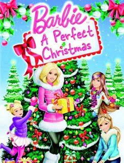 Ver Barbie: A perfect christmas (2011 Online - Peliculas Online Gratis, Estrenos en Latino by FOMBOL
