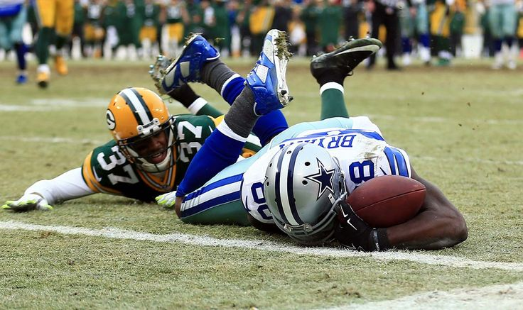 Moments of Heartbreak: Dallas Cowboys – Dez Bryant's Controversial Non-Catch - The Grueling Truth