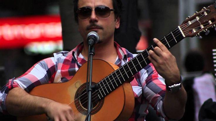 La Rumba - Donde Esta Mi Amor (Gypsy Flamenco)