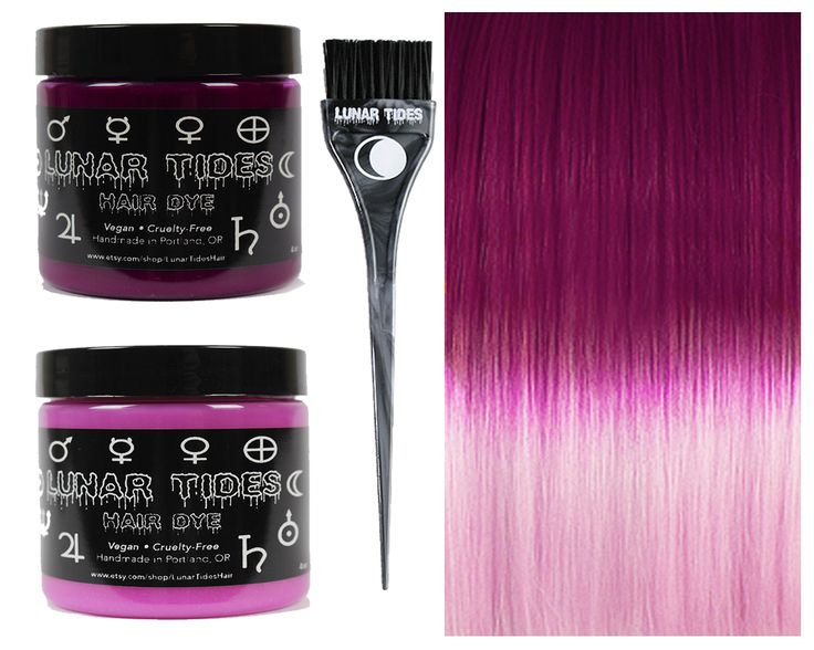 What are some good cruelty-free hair dyes?