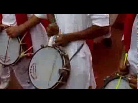 Guruji Talim - Shiv Garjana (Pune Ganpati Festival - 2013) - Part 1