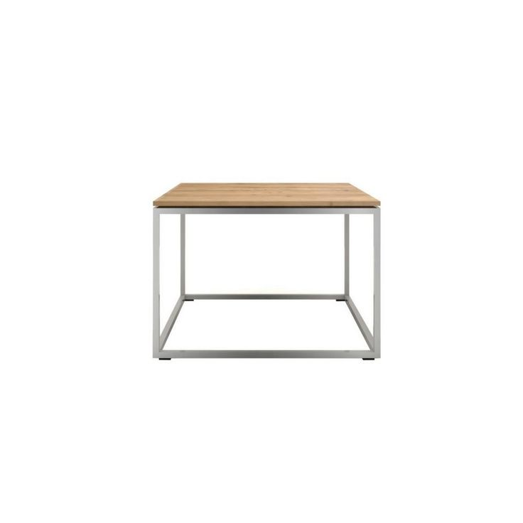 Thin Side Table By Ethnicraft