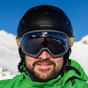 Spy Marshall Danny Larsen. Læs test resultater her: http://www.skiferietips.dk/skiudstyr/goggles/test