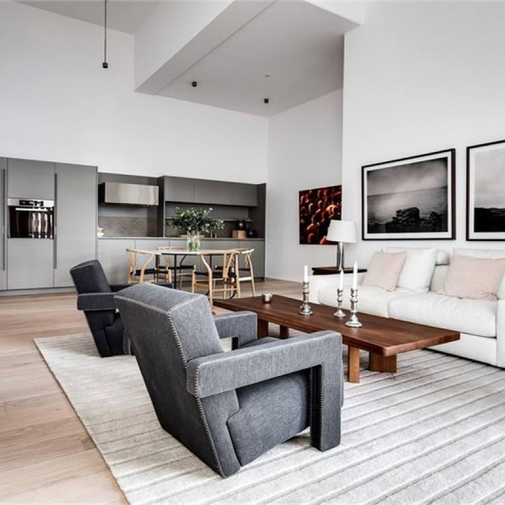 51 Modern Minimalist Living Room Decor Ideas Minimalist Living Room Decor Living Room Scandinavian Apartment Living Room