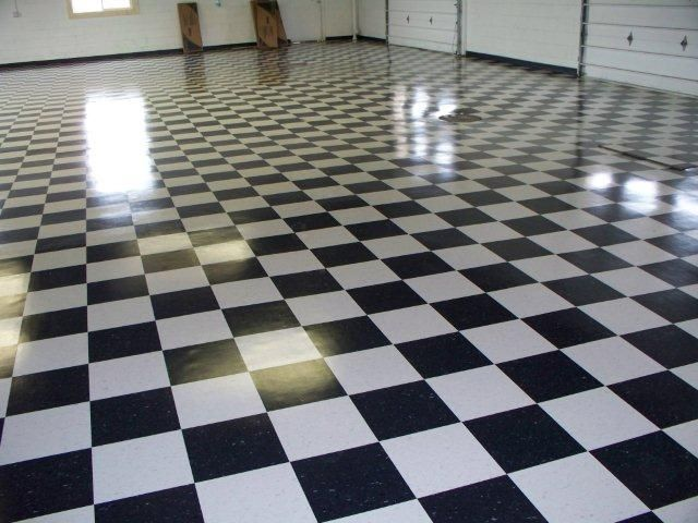 5 Most Popular Commercial Floor Coverings