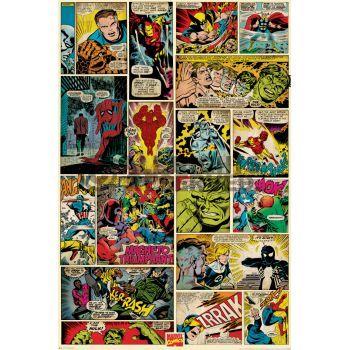 marvel comics online