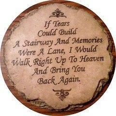 I miss my dad...even though he's been gone now 17 years it still feels like just yesterday...