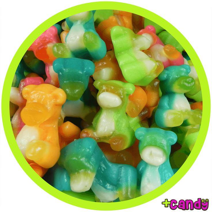 3D Gummy Bears [500g] for just $6.50. . . . #DarkChocolate #GummyBears #BulkCandy #OnlineCandy #PartyFavors #Candy #SourCandy #Canada #Sweets #Caramel #Chocolate #OnlineCandyStore #CandyBuffet #Taffy #Gifts