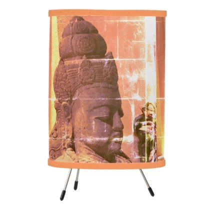 Buddha Lamp - light gifts template style unique special diy