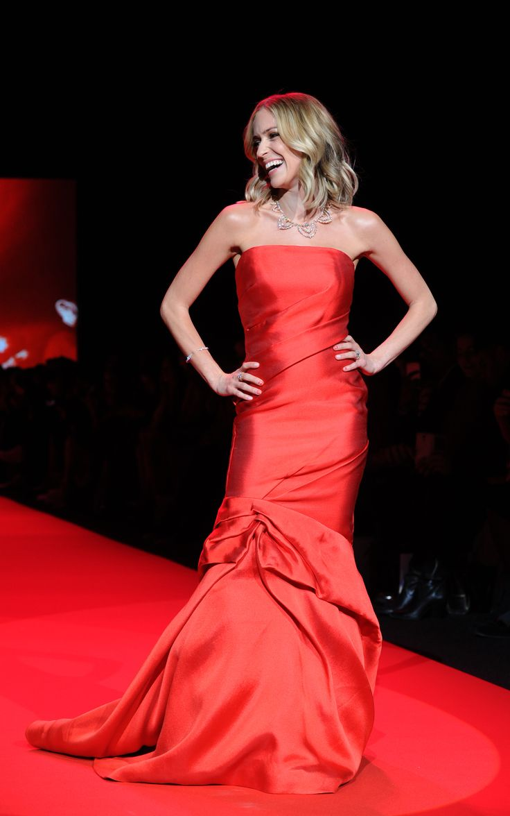 48 best images about Red Dress Fashion Show 2015 on Pinterest ...