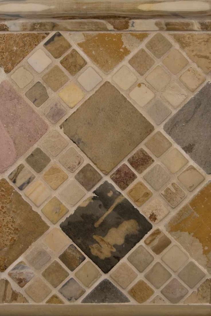 38 best backsplashes images on pinterest backsplash ideas autumn slate backsplash tile by msi stone available at ed selden carpet one in lakewood