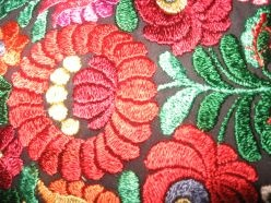 Mayto Hungarian embroidery