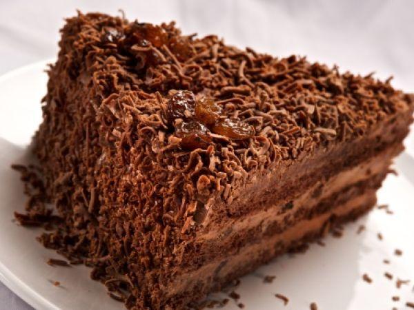 Torta mimosa al cioccolato. Scopri la ricetta qui -----> http://www.petitchef.it/ricette/dessert/torta-mimosa-al-cioccolato-fid-1546439