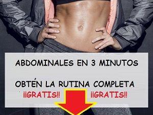 rutina abs 3 min2