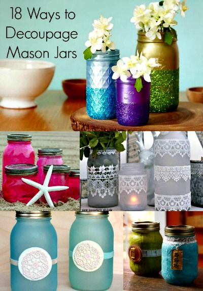 17 best images about diy mason jar projects on pinterest for Projects to do with mason jars