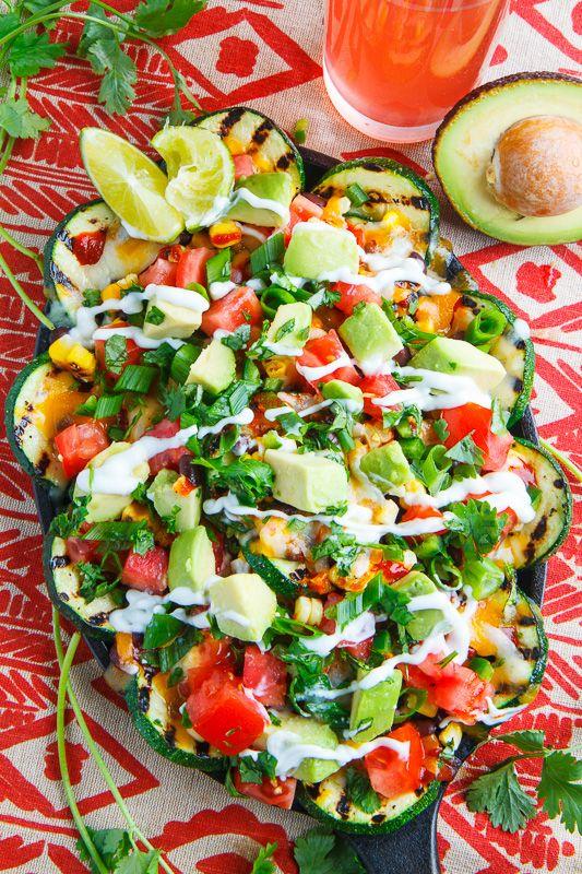 how to make awesome nachos