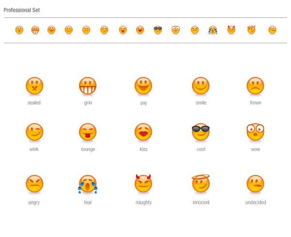 yes, emoticons   Icon   Pinterest   File format, Fonts and ...
