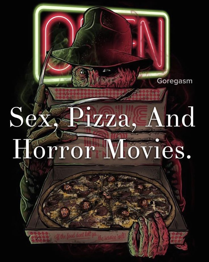 S Horror Movies