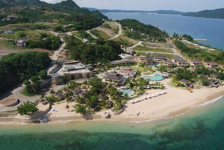 Misibis Bay Resort, Bicol