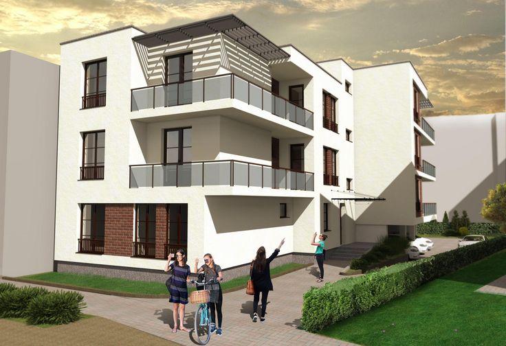 PROPRIETATE REPREZENTATA EXCLUSIV DE AGENTIA PROPERTY LAB  Apartament decomandat, situat in Zona Romanilor, compus din 3 camere dupa cum urmeaza : living, bucatarie, 2 baii, 1 hol, 2 dormitoare si desfasurata pe o SC=115 mp , situat la etajul 2 inalt al primului proiect imobiliar PERFORMANCE SPECIAL BUILDINGS SRL, imobil in constructie, cu aplasament pe str. Patria nr. 23.