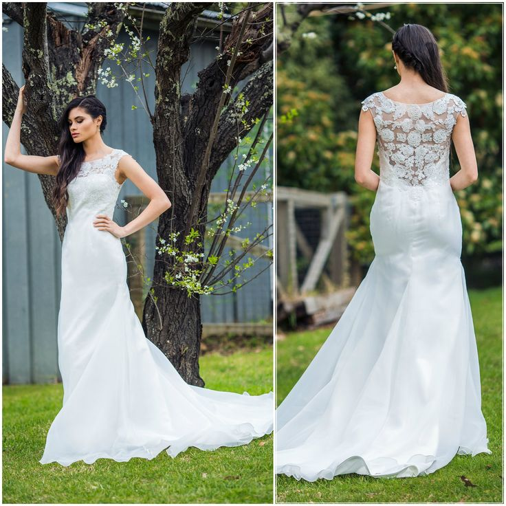 Jessica, Riverside Gowns 2016 Collection more at www.riversidegowns.com.au
