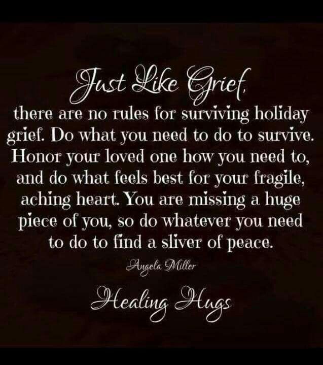 So hard people do not understand the overwhelming anguish of losing a child if they haven't felt it themselves