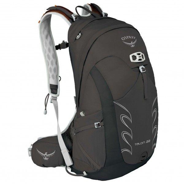 Osprey - Talon 22 - Daypack | Versandkostenfrei | Bergfreunde.de