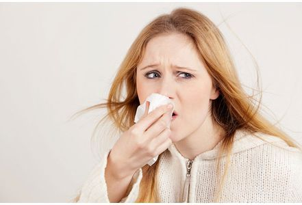 Rhume : les bons réflexes contre le nez qui coule