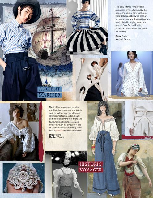 Fashion trend forecast 2017 - 171 Best Images About Color Amp Print On Pinterest Seasons