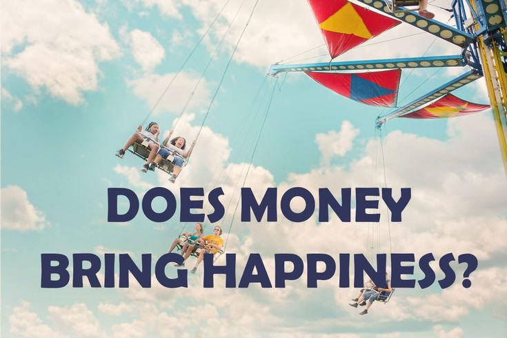 Does money bring happiness? The short answer is 'yes', but only up to a point. People in richer countries are, collectively, happier than people in poor countries. Within countries, people with higher incomes are generally happier than people on low incomes. Surprisingly, once basic living needs are met, the amount of happiness gained from each additi Read this…