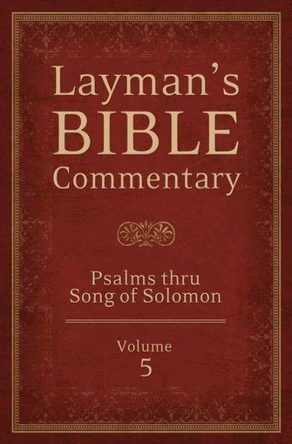 Song of Solomon Study Guide - ttb.org