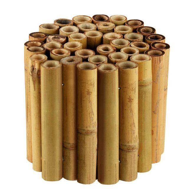 JARDINDECO - Bordure en bambou | La Redoute